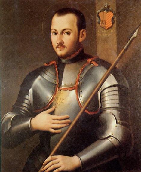 Inigo Lopez de Loyola